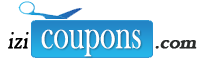 iziCoupons logo
